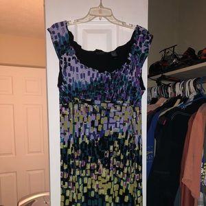 XL Axcess dress